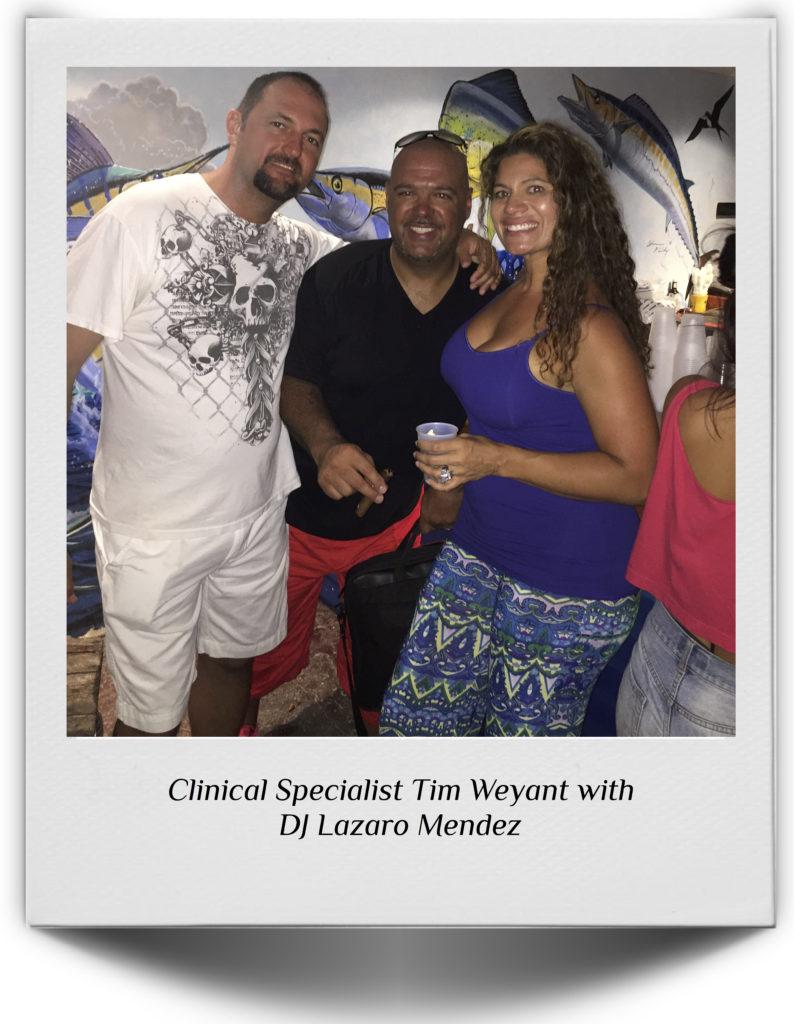 DJ LAZARO