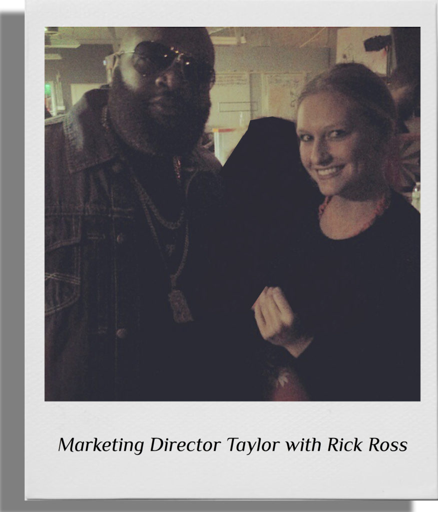 Rick Rosss
