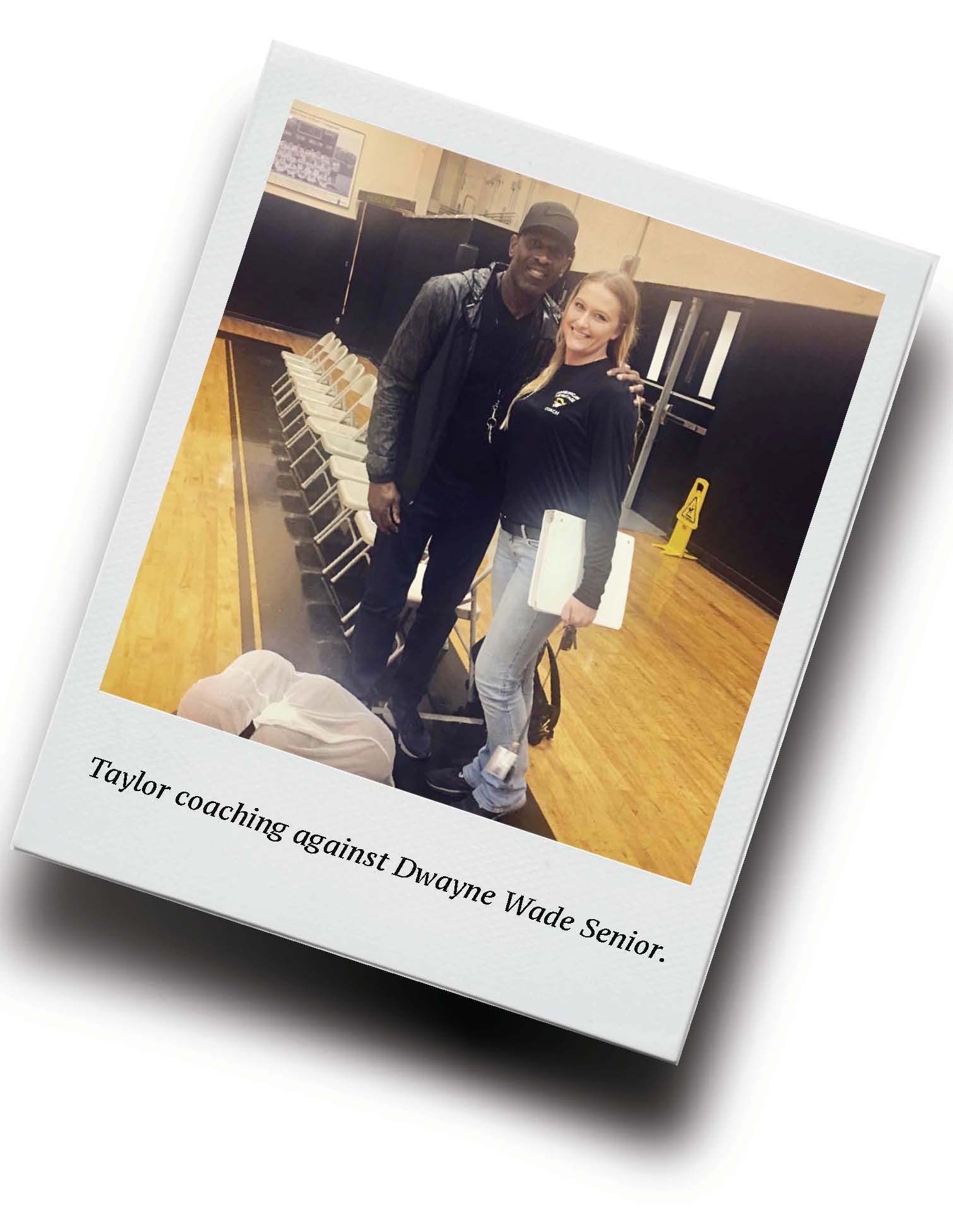 Taylor-Dwayne