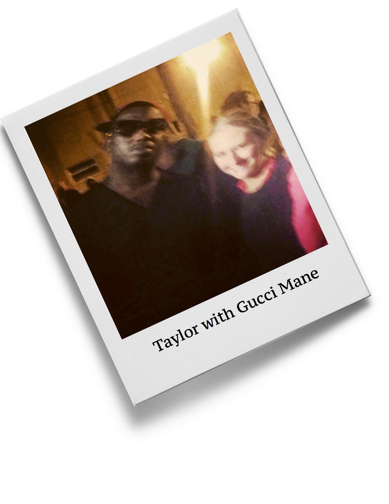 TaylorwithGucci